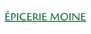 Logo de Epicerie Moine